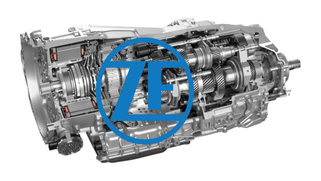 ZF Transmission Parts