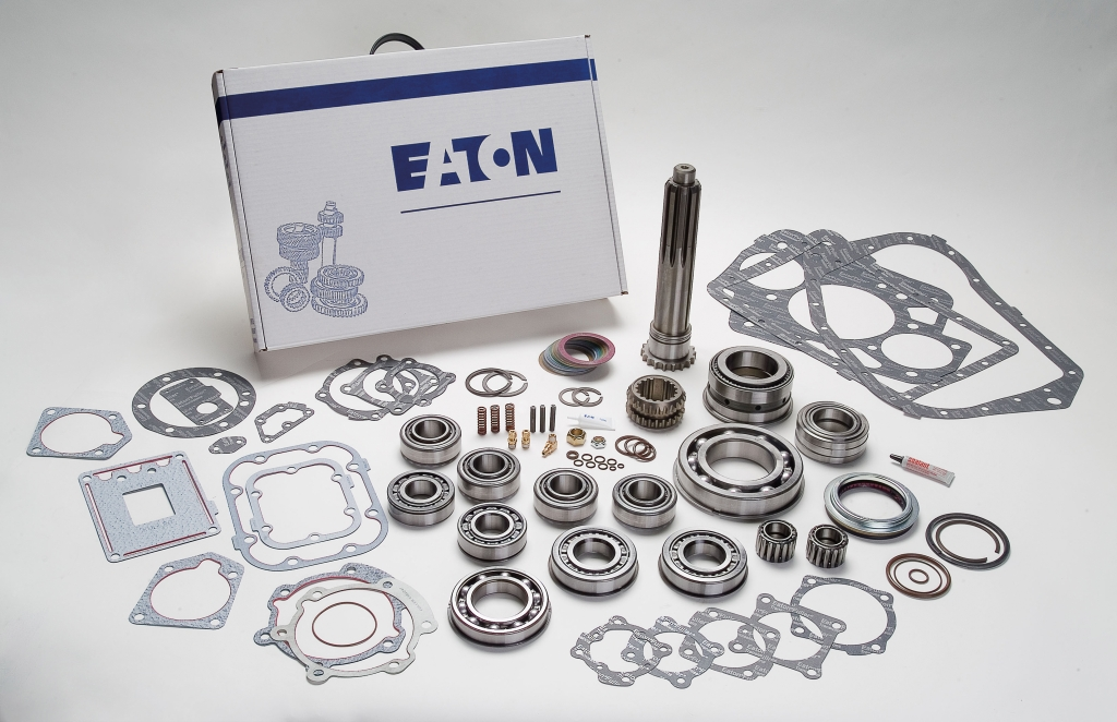 Eaton transmission rebuild kit