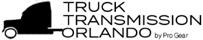 Truck Transmission Orlando Logo